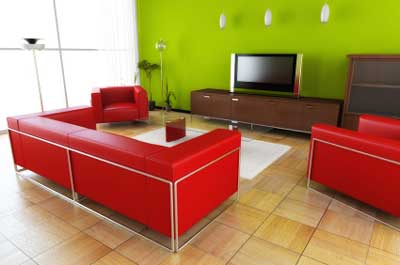 Complementary Colors Interior Design complementary color scheme examples from the color wheel