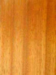 Iroko - African wood for interior design