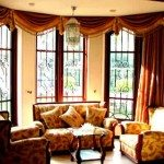 Curtains, drapes, curtain design,interior design using curtains, interior design , interior decoration