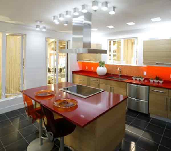 Kitchen Interiors Includes Design And Decoration So That You Are Able To Plan A With Confidence Learning About Ergonomics