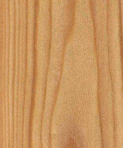 European interior design wood Scots Pine