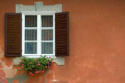 Colonial And Plantation Shutters For Window Treatments