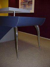Phillipe Starck Table Legs