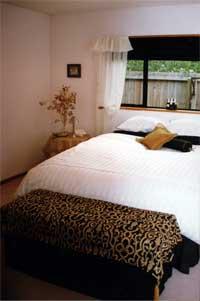 Original bedroom.