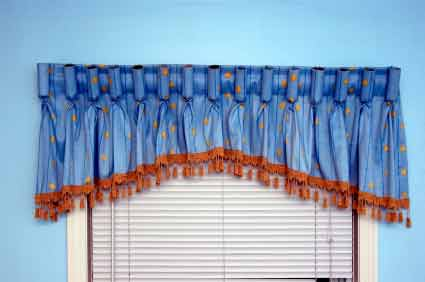 Types Of Curtain Accessories Trim Drapery For Interiors