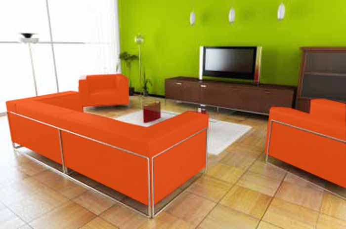 . Modern Living Room Colors  Ideas on Changing Colors for New Looks