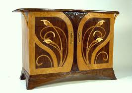 Art Nouveau FurnitureArt Nouveau Design Style Influences Furniture Interiors. Art Nouveau Furniture. Home Design Ideas