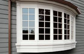 bow or bay window