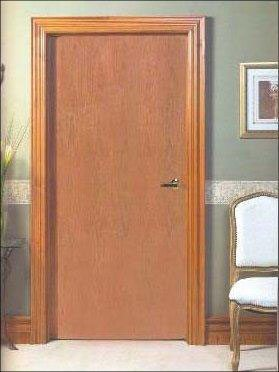 Architectural definitions for french pleat flounce flock for Different types of doors