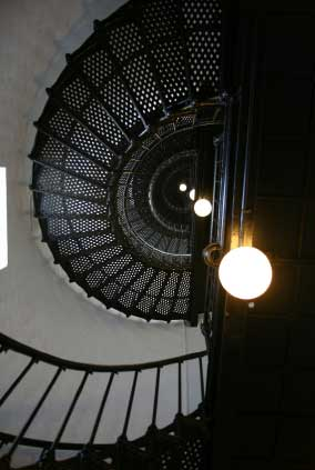 Victorian Staircase Wrought Iron Spiral Staircase