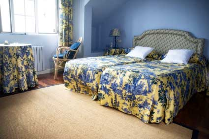 Blue And Yellow Color Scheme Ideas For
