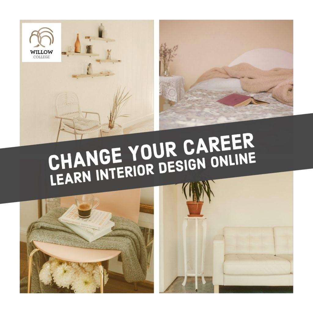 Learn Interior Design Online
